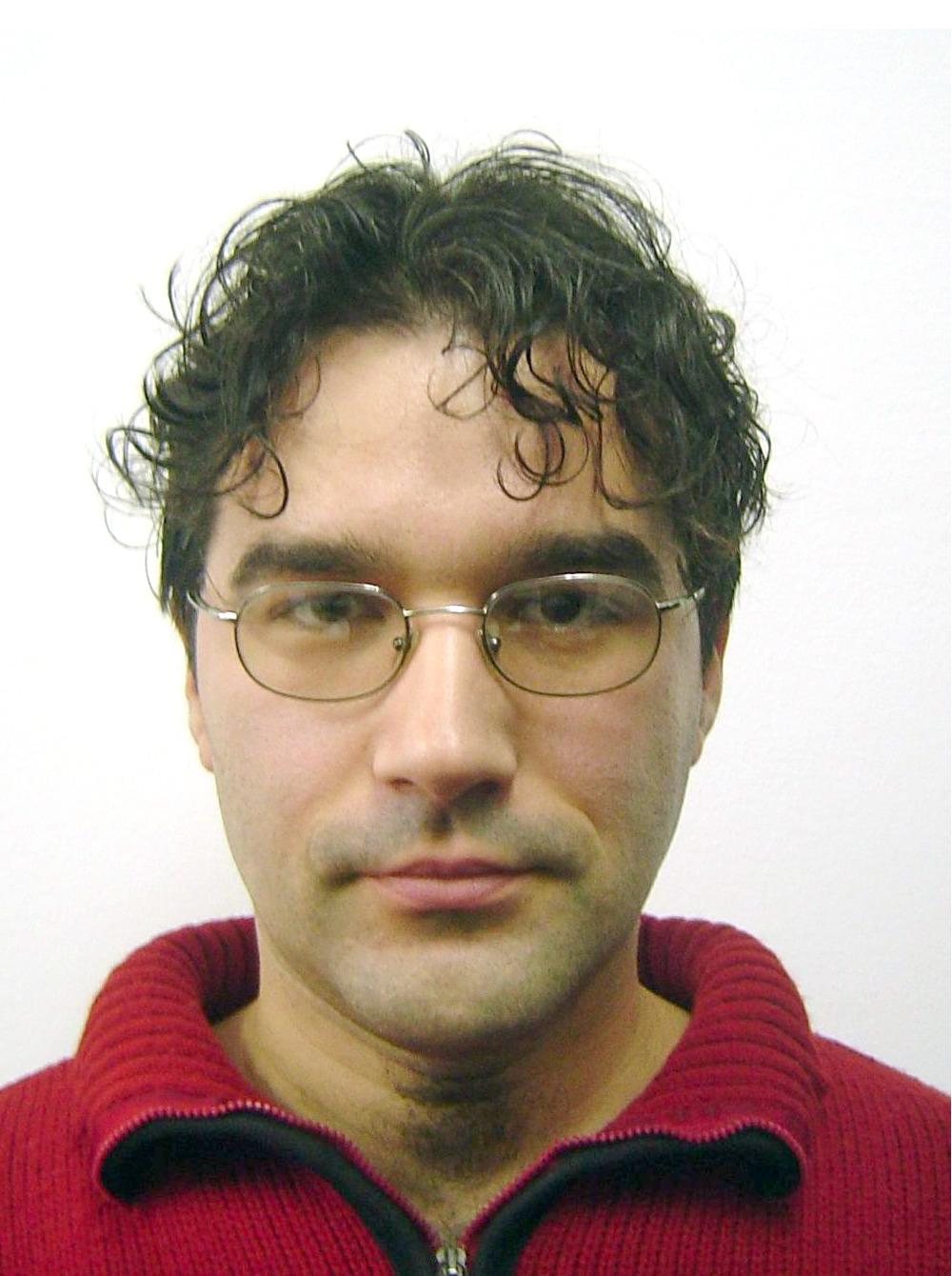 Dr Dragan P. Stevanović