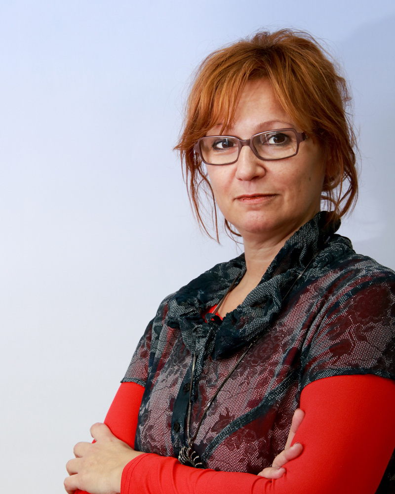 Livija M. Кeković