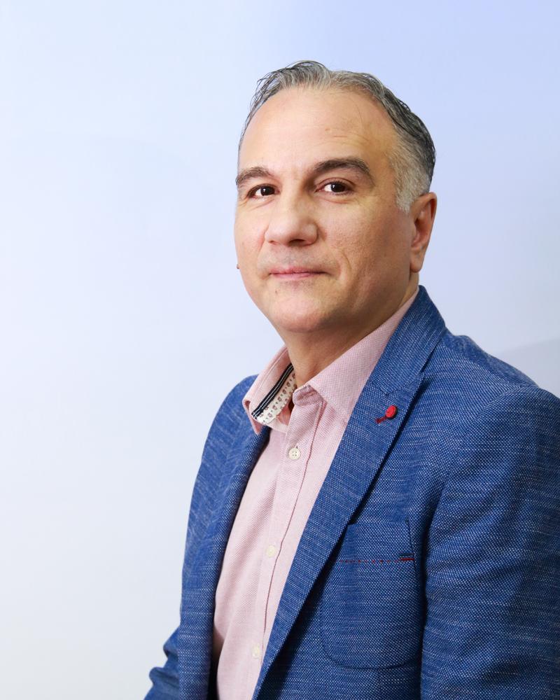 Dr Aleksandar B. Stamenković