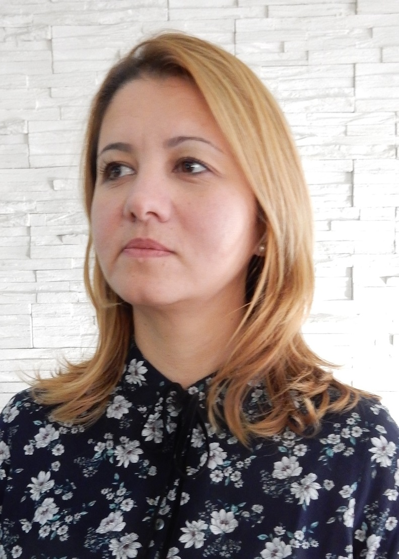 Dr Dragana S. Cvetković-Ilić