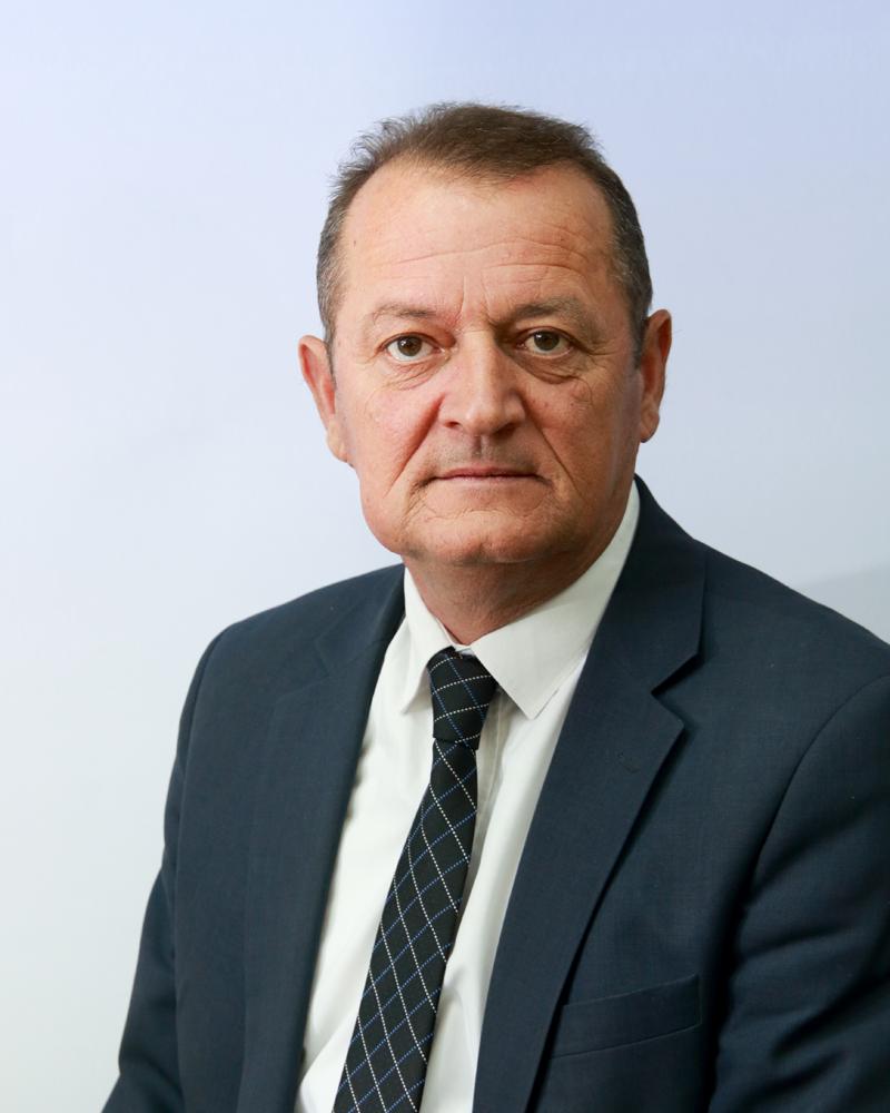 Ranko B. Šelmić