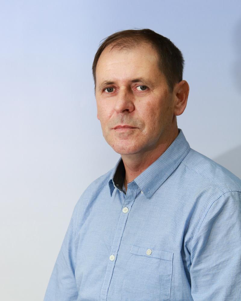 Dr Vladimir N. Ranđelović