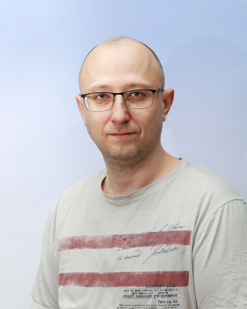 Dr Vladimir S. Pavlović
