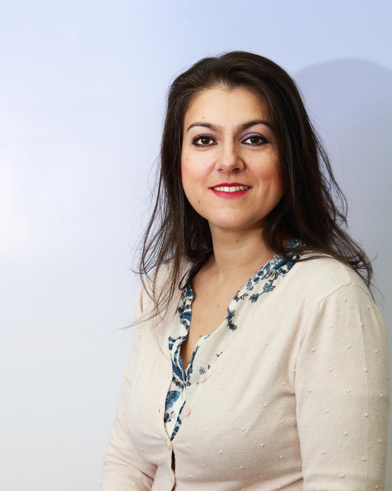Dr Emilija Т. Pecev-Marinković