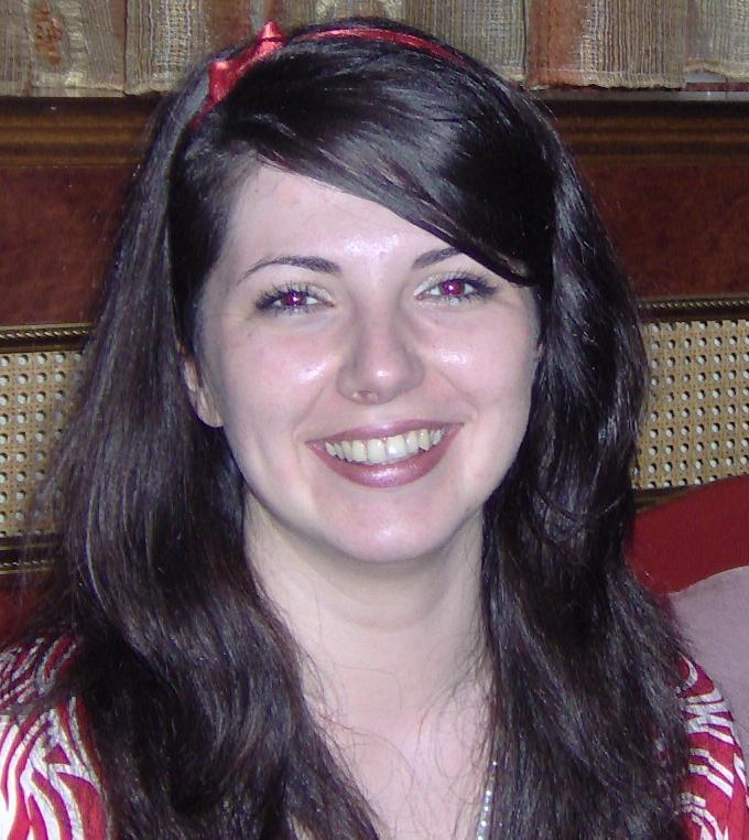 Milena M. Ilić