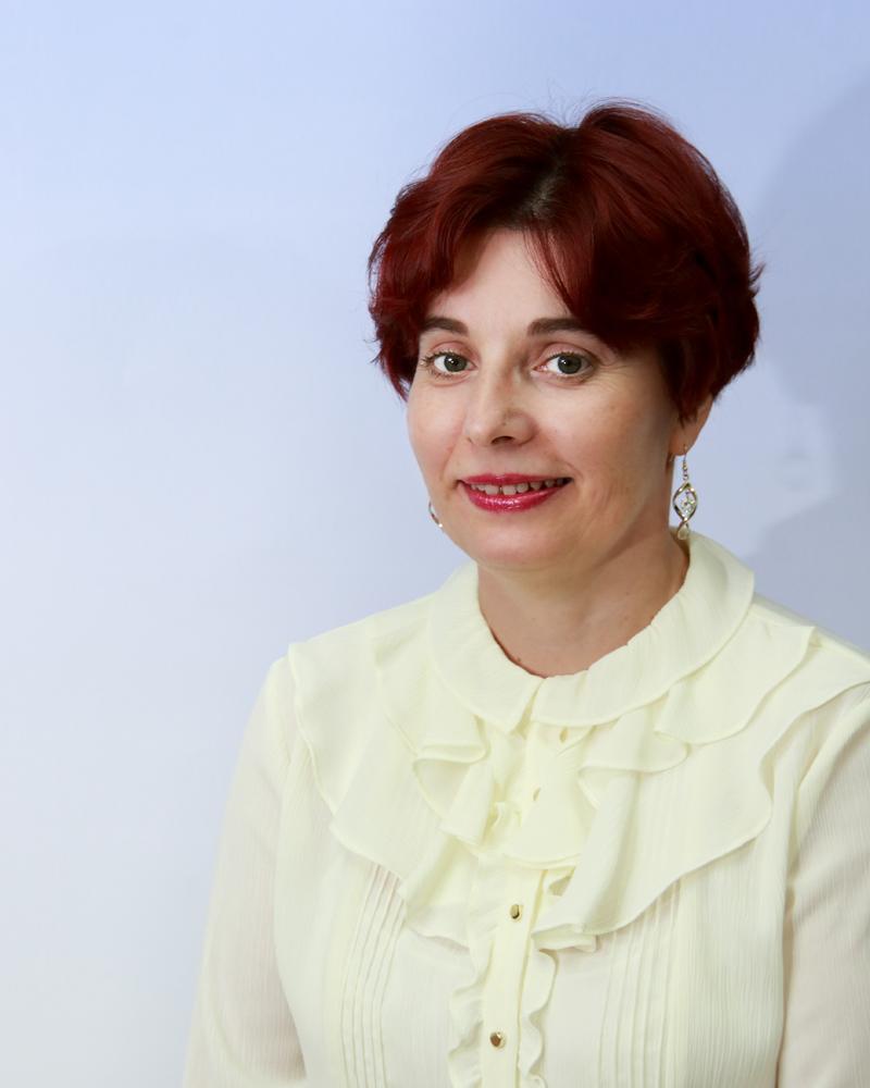 Dr Тatjana Lj. Mitrović
