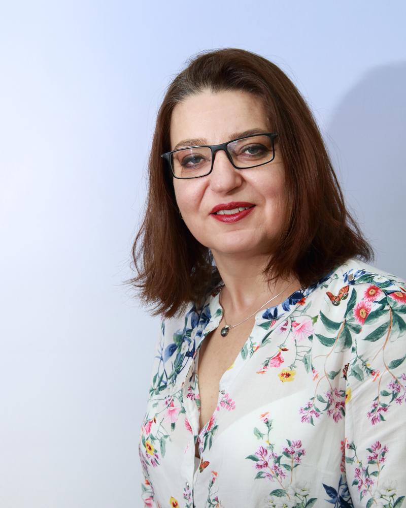 Milena D. Jovanović