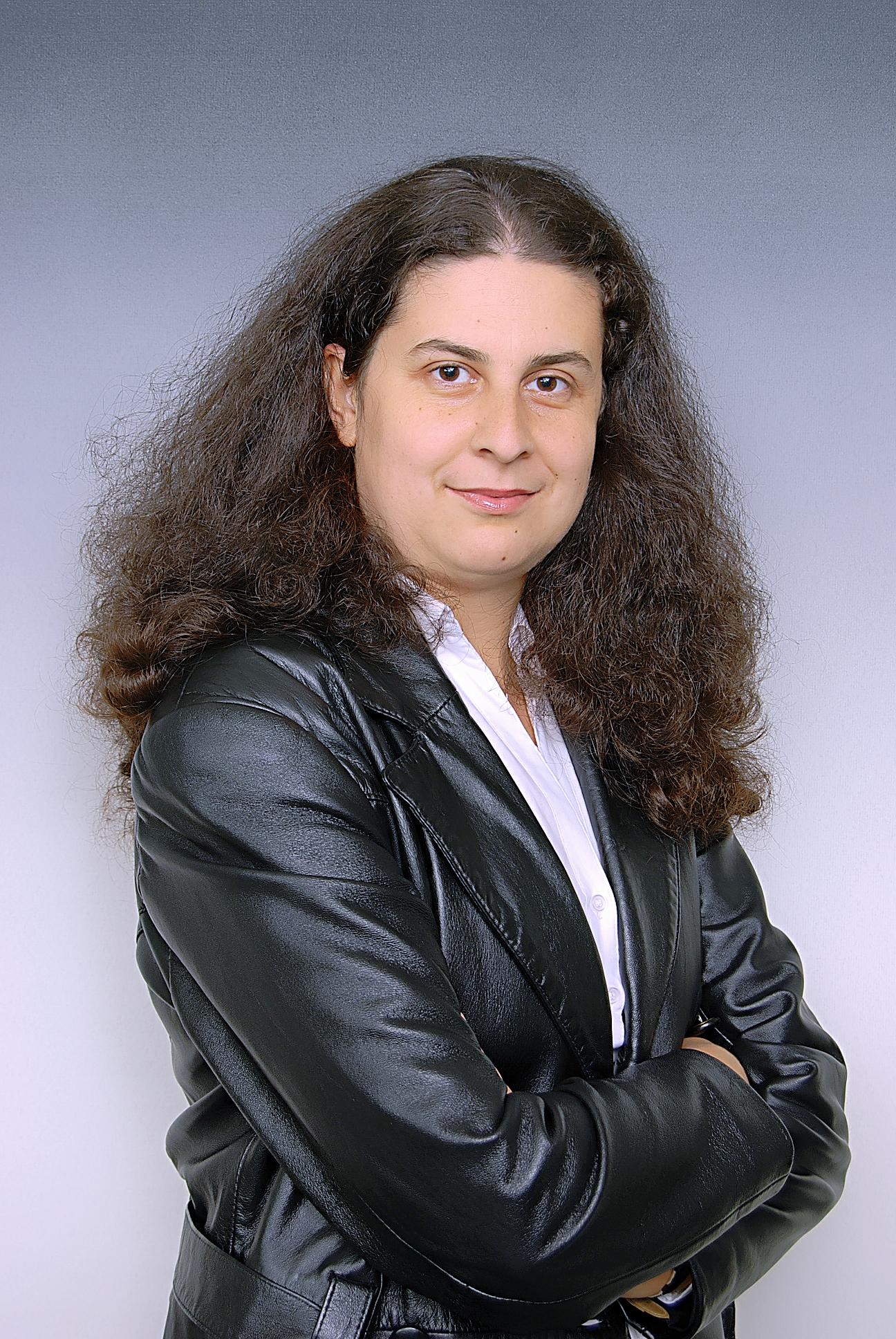Dr Biljana B. Arsić