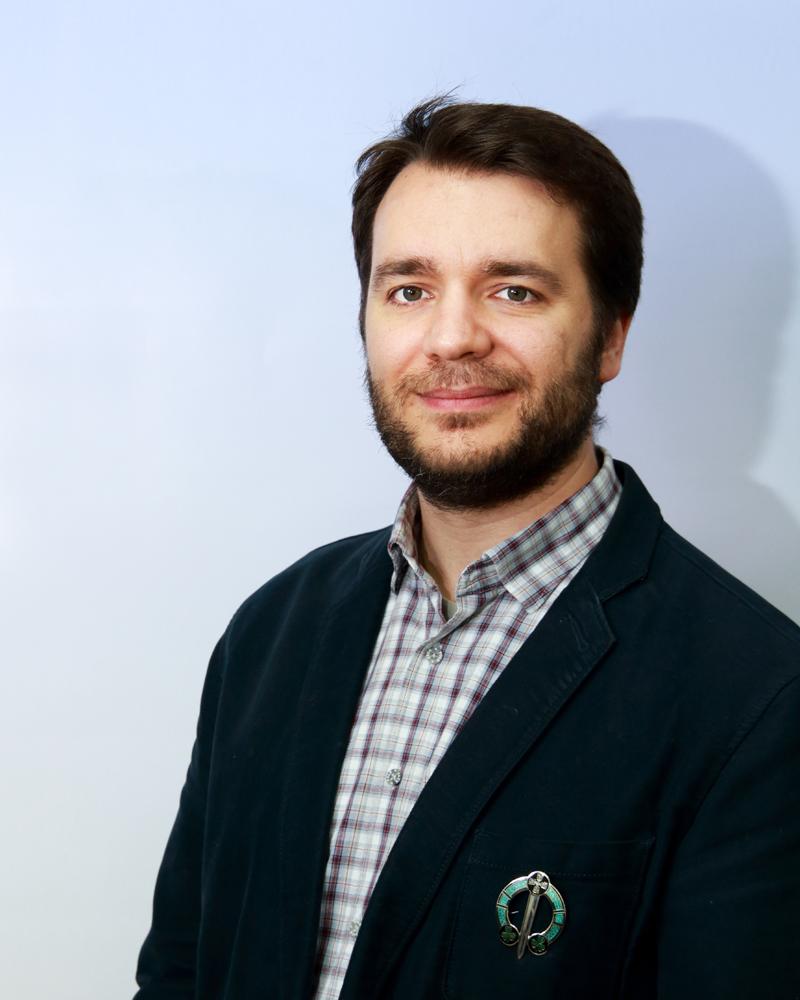 Dr Niko S. Radulović