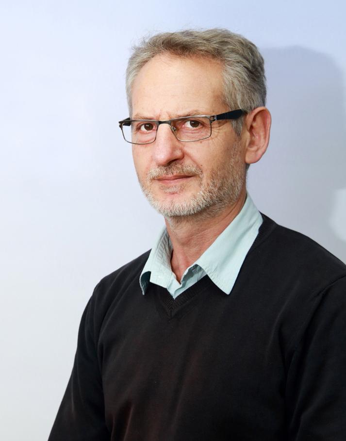 Dr Ljubiša B. Đorđević