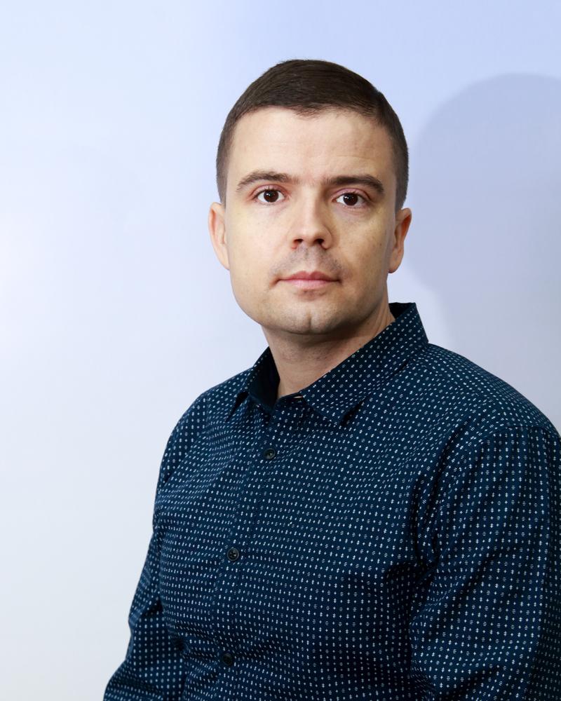 Dr Aleksandar S. Nastić