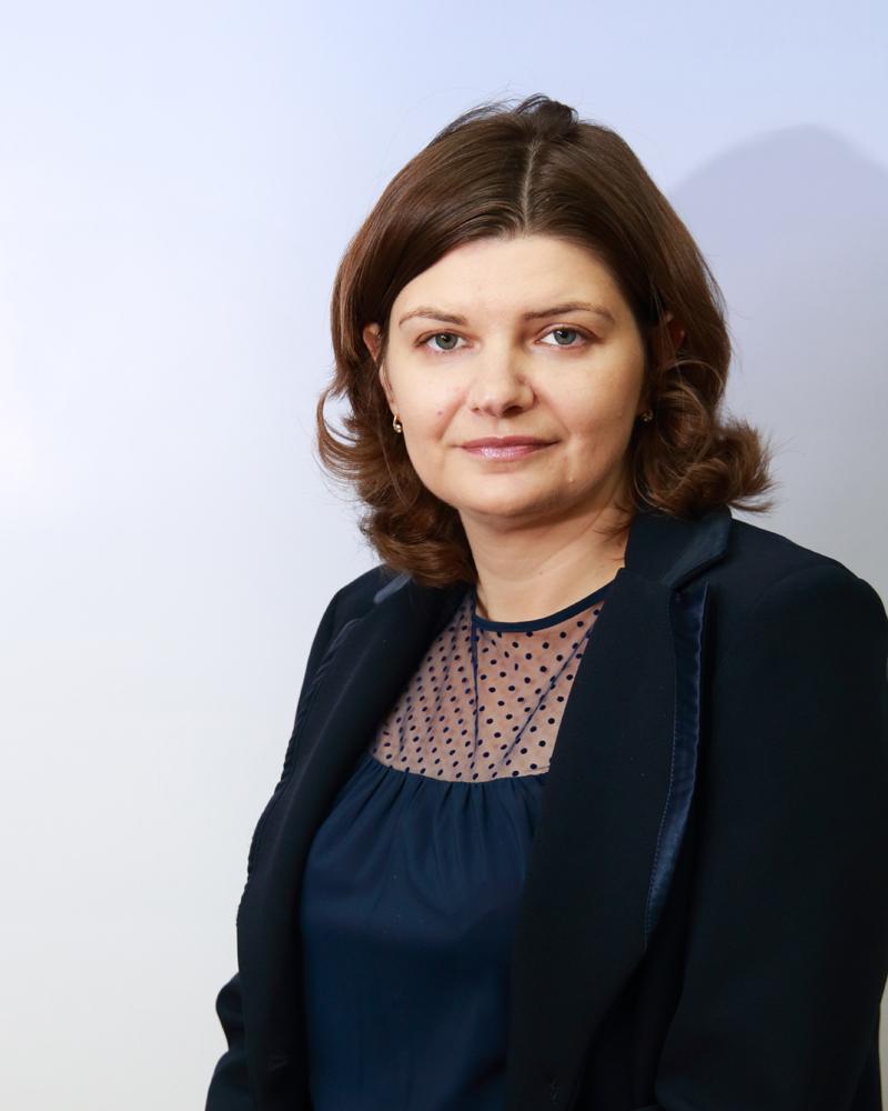 Dr Jelena S. Petrović