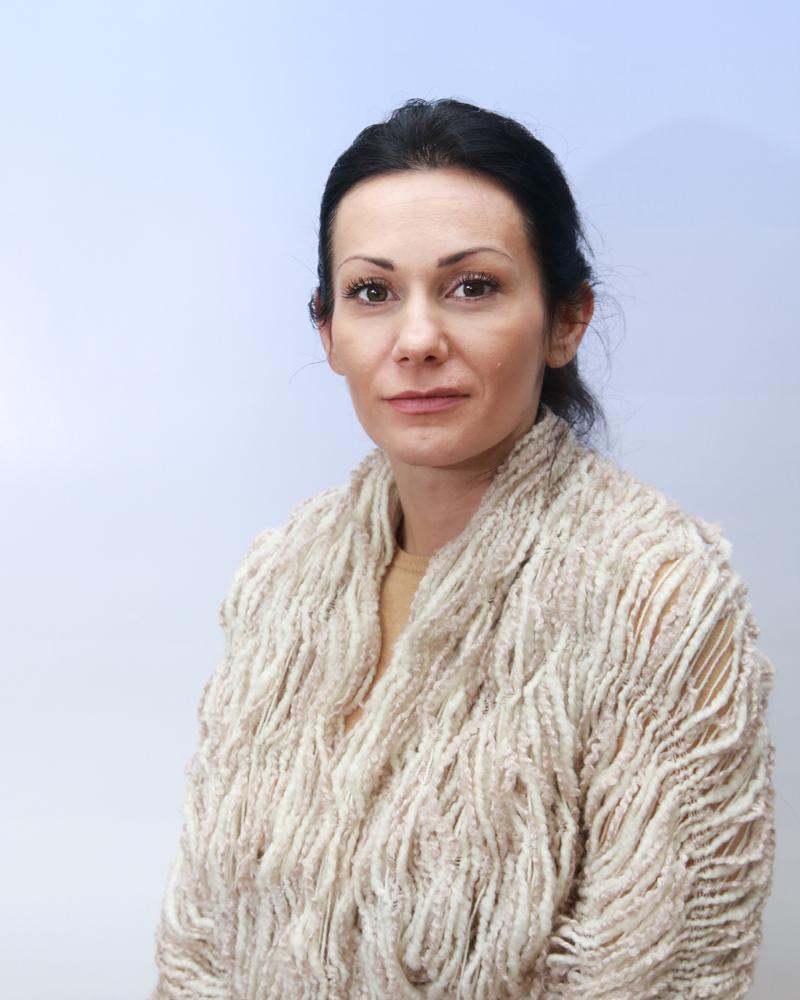 Dr Jasmina S. Đorđević