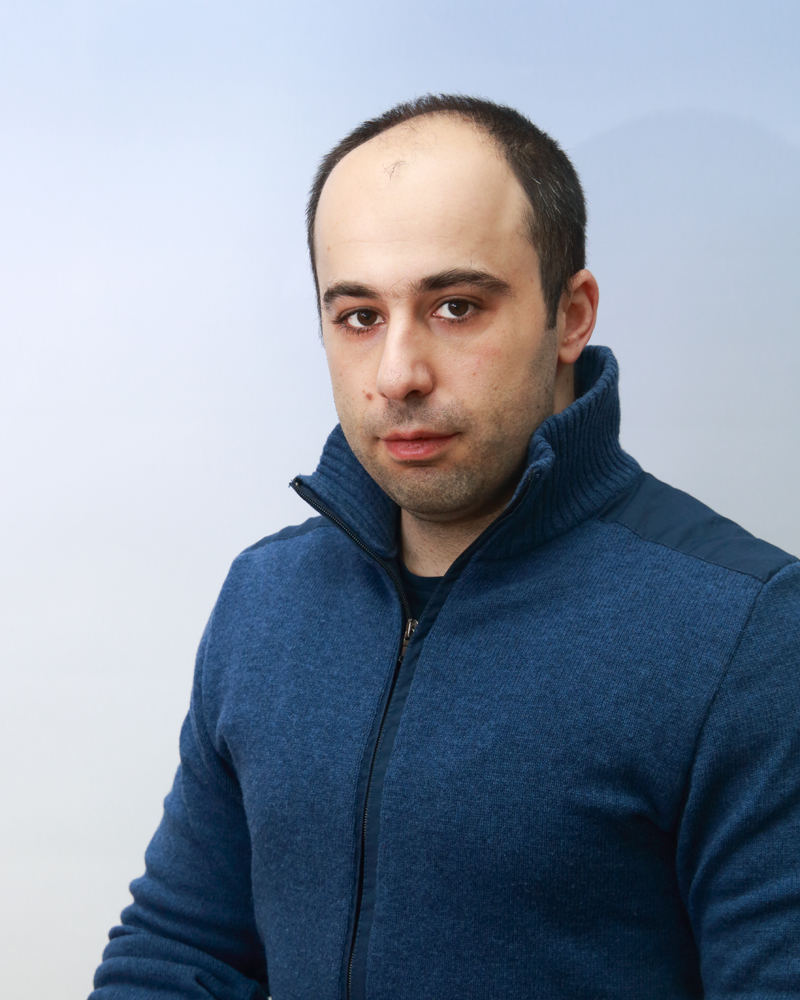 Dr Marko D. Petković