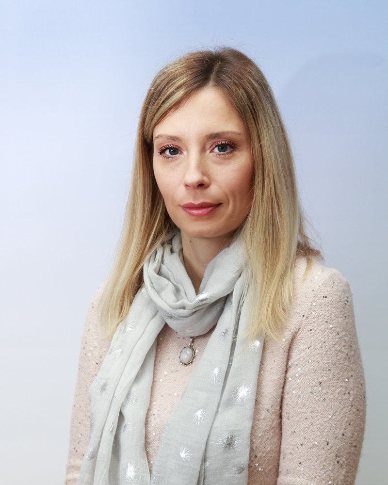Dr Lana S. Pantić-Ranđelović