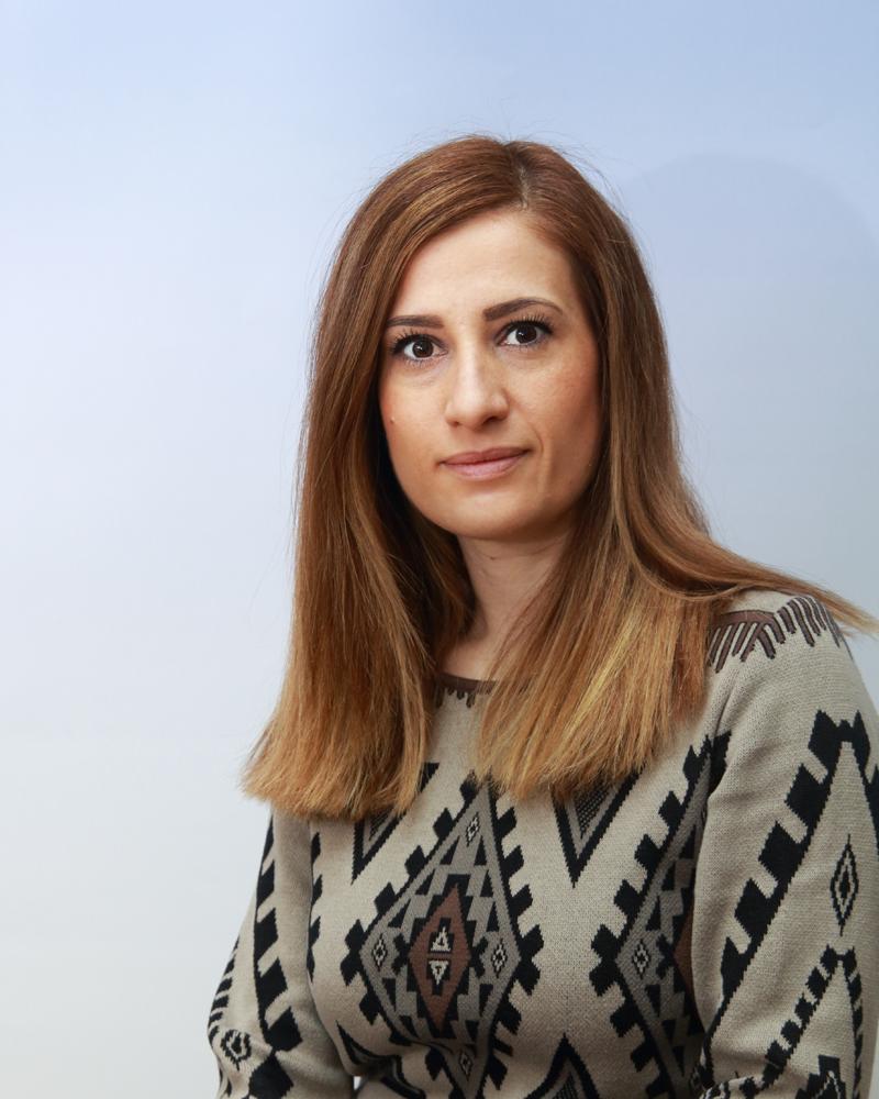 Dr Marija S. Кrstić