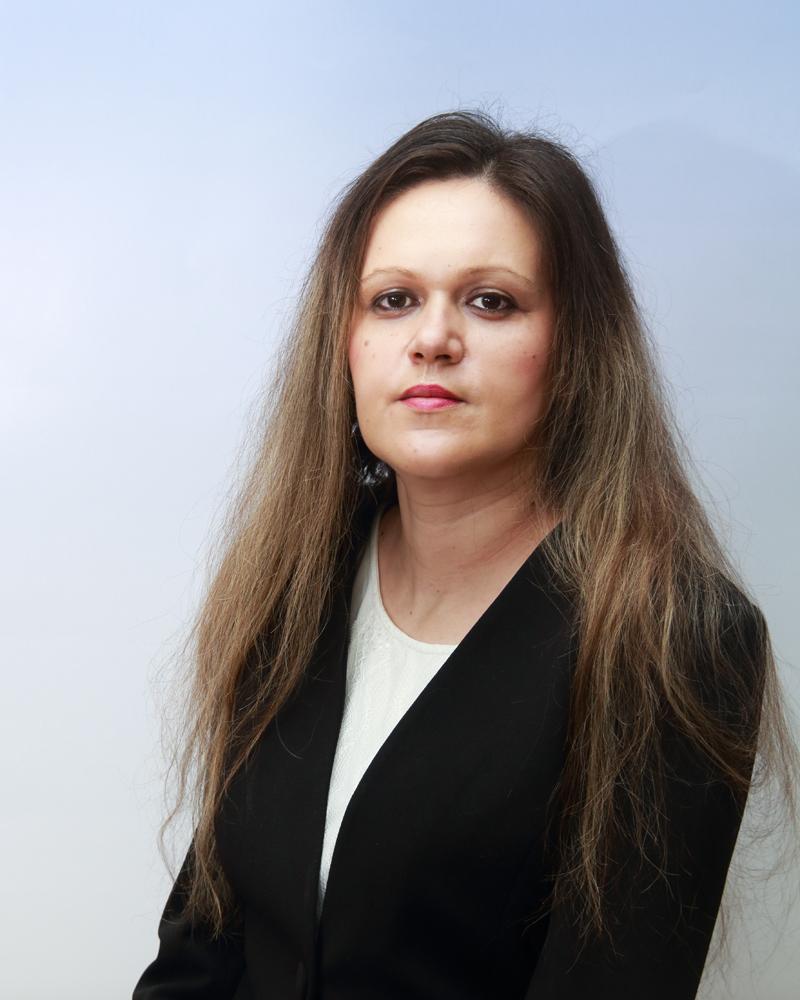 Dr Marija G. Milošević