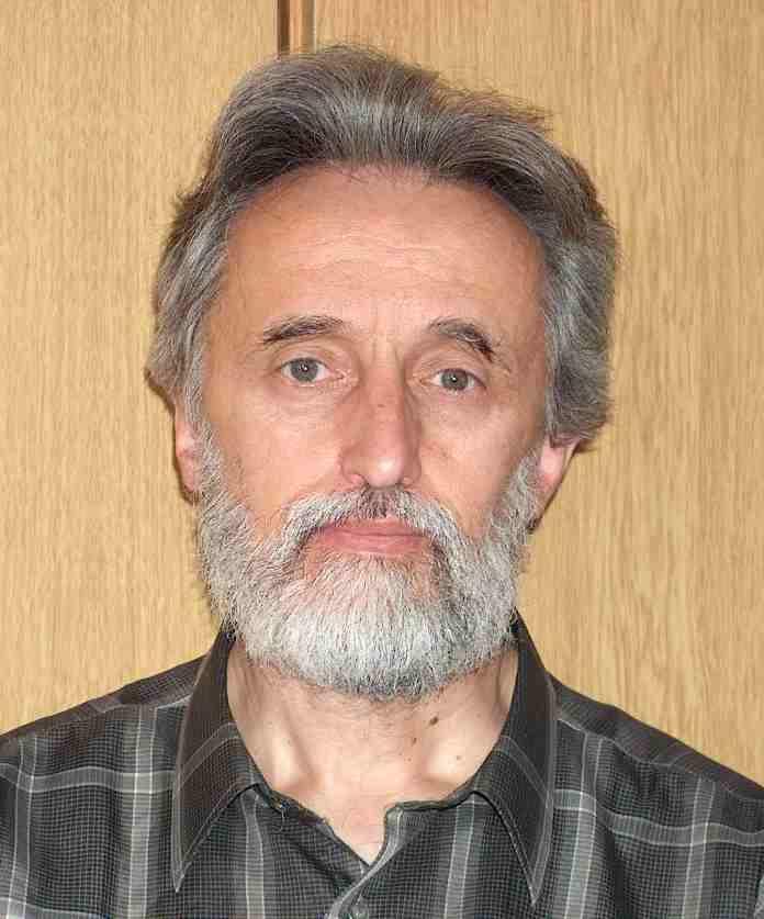 Dr Miodrag К. Radović