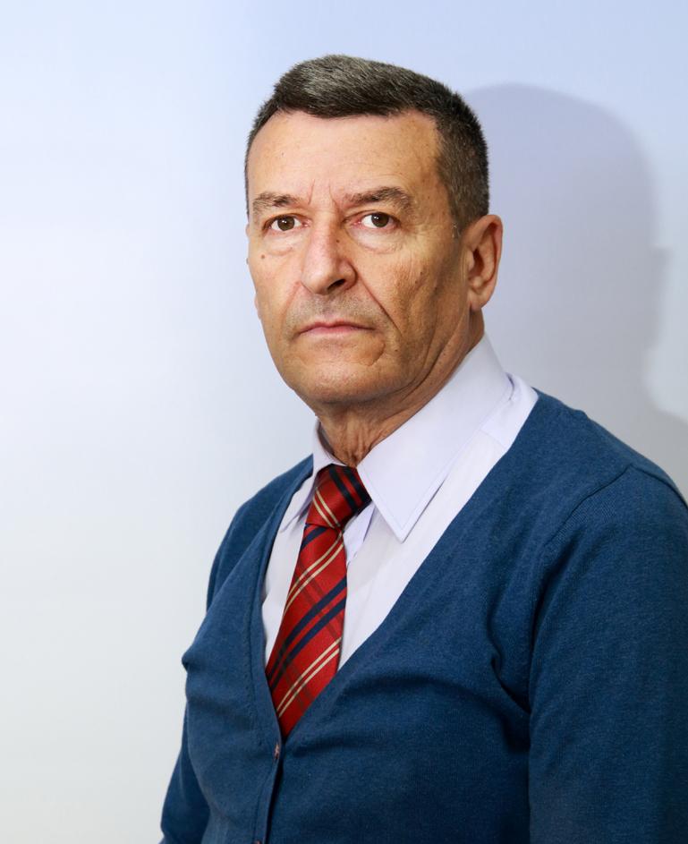 Dr Selim S. Šaćirović