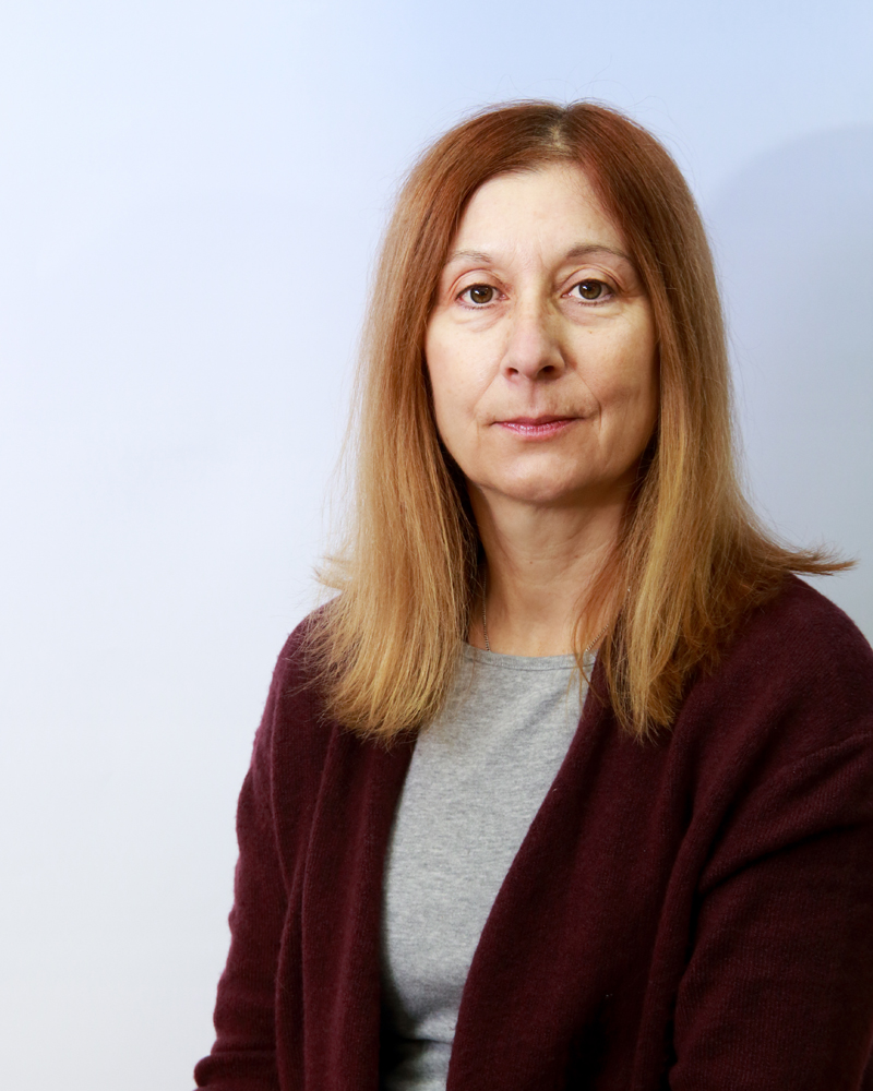 Dr Jelka M. Crnobrnja-Isailović