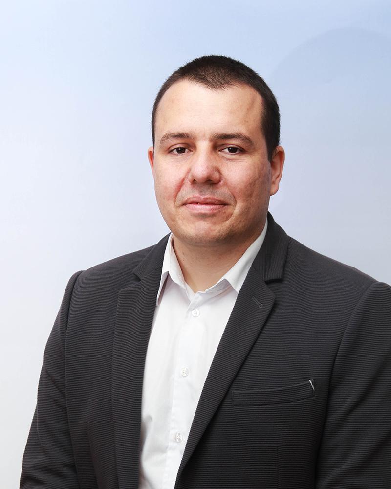 Dr Milan N. Mitić