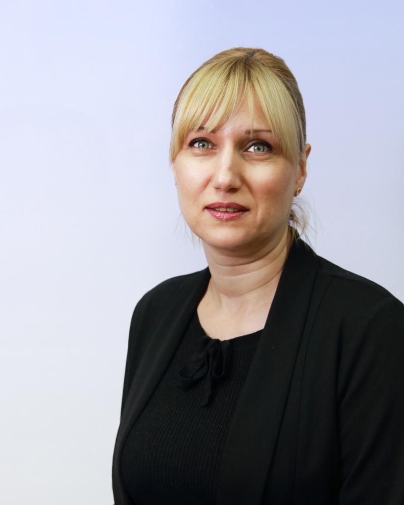 Dr Jelena J. Živković