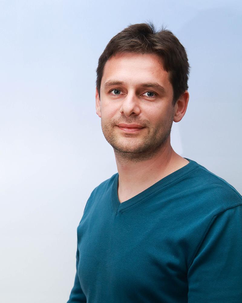 Dr Marjan S. Ranđelović