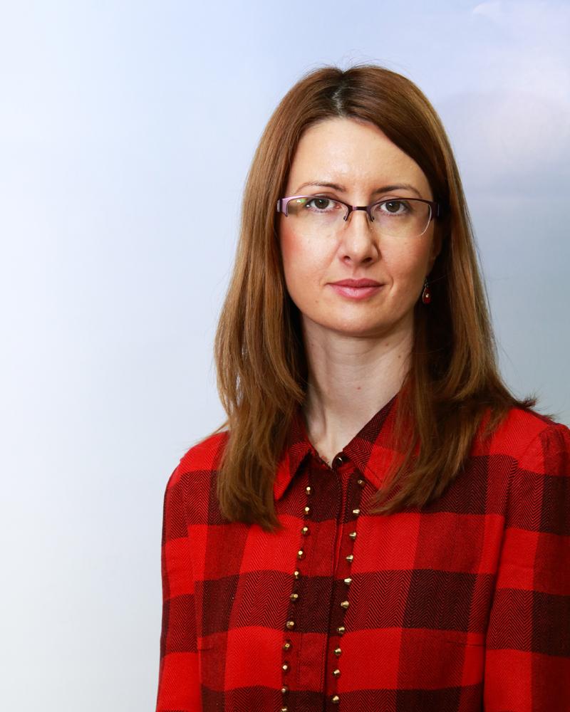 Dr Danijela S. Nikolić