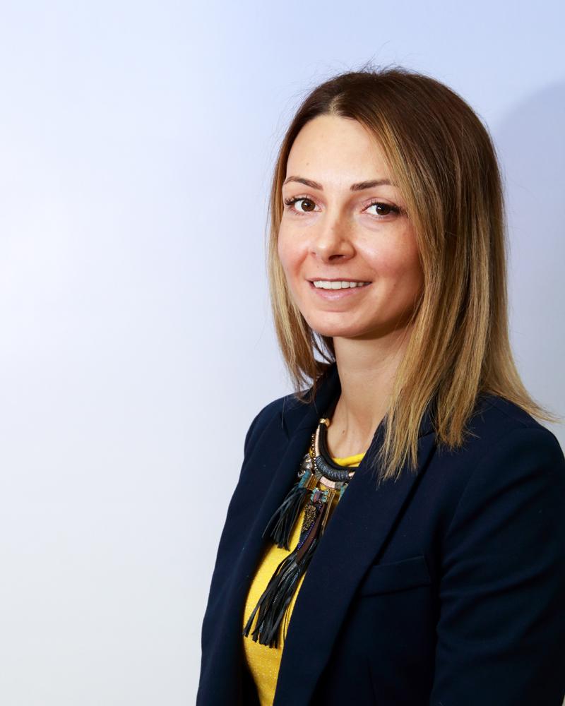Dr Marija M. Bratić