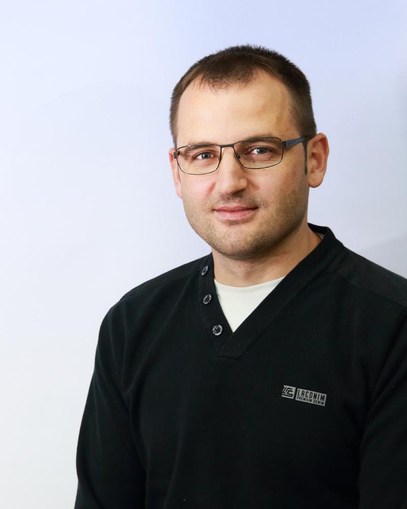 Dr Saša S. Stanković