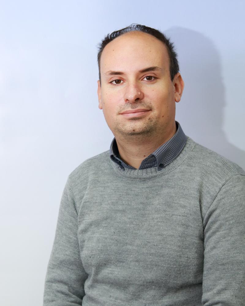 Dr Ivan P. Stanimirović