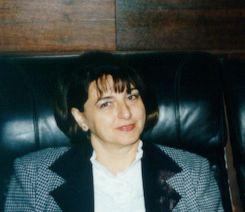 Dr Biljana Č. Popović