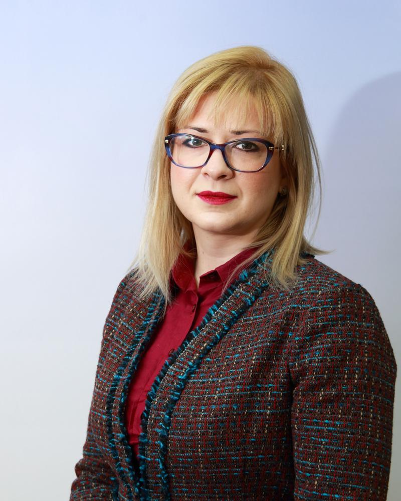Dr Snežana Č. Jovanović