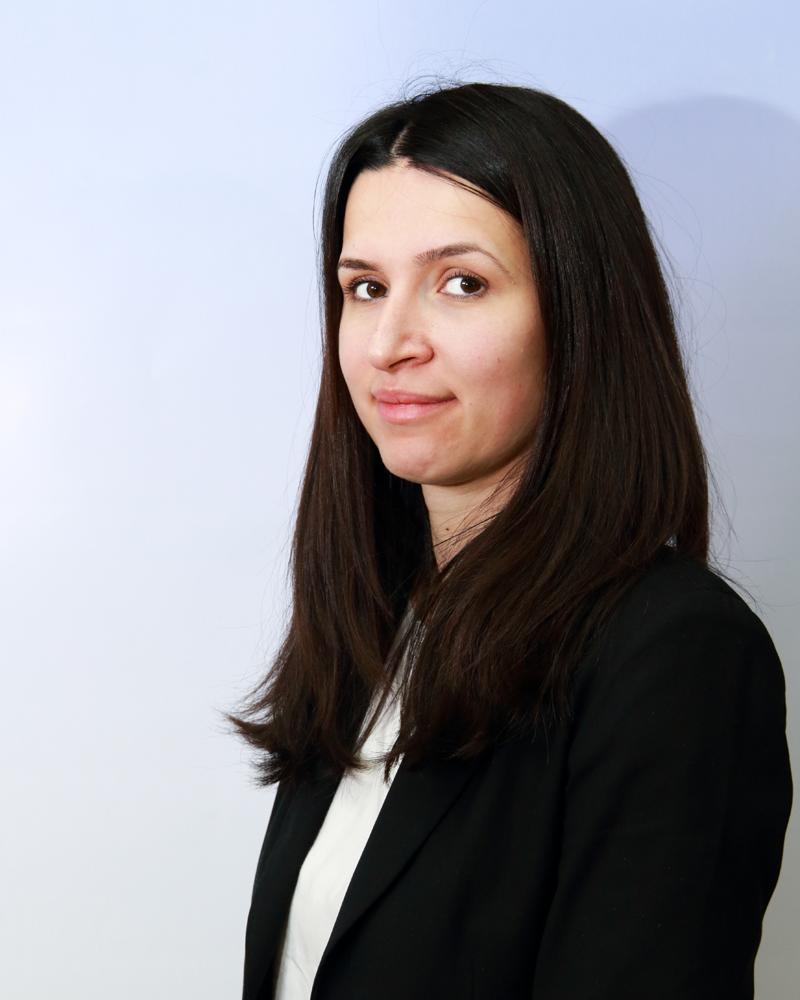 Dr Jelena S. Nikolić