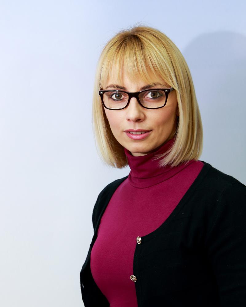 Milena V. Aleksić