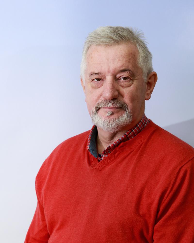 Dr Dragan Ž. Gajić