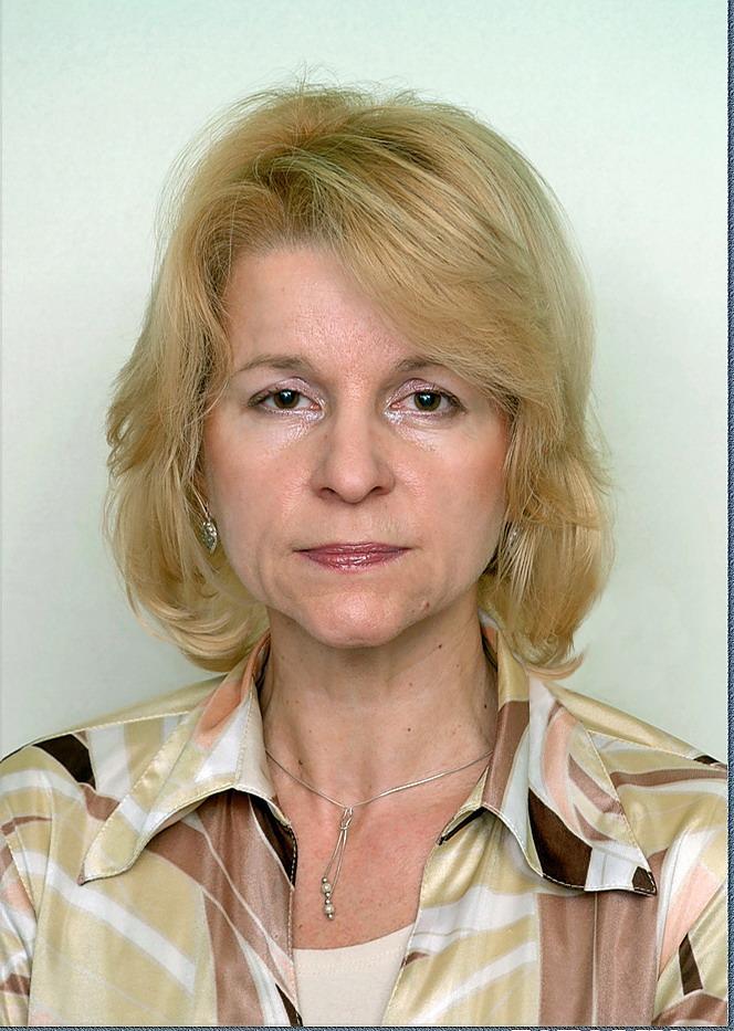 Dr Sofija M. Rančić
