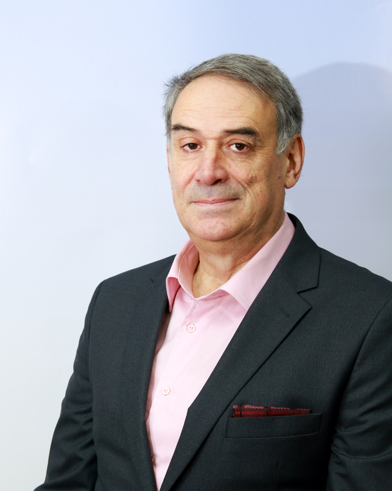 Dr Predrag S. Stanimirović