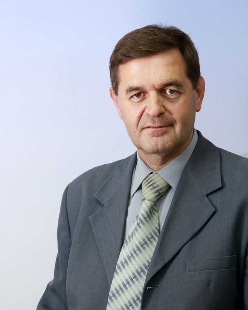 Dr Miroslav D. Ćirić