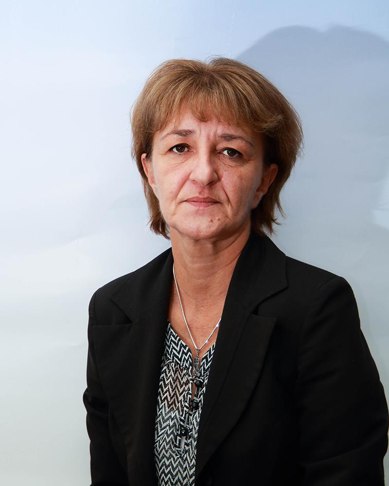 Dr Snežana Тošić
