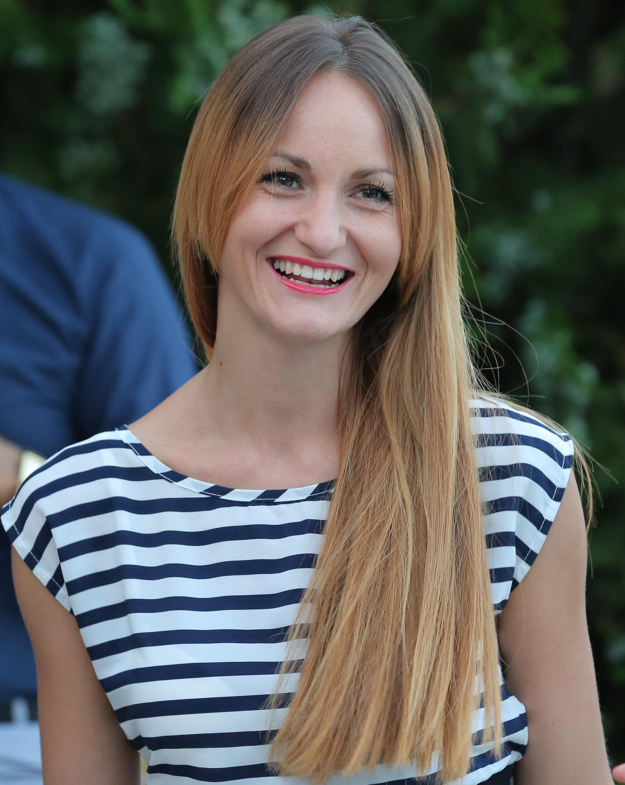 Jelena Stamenković