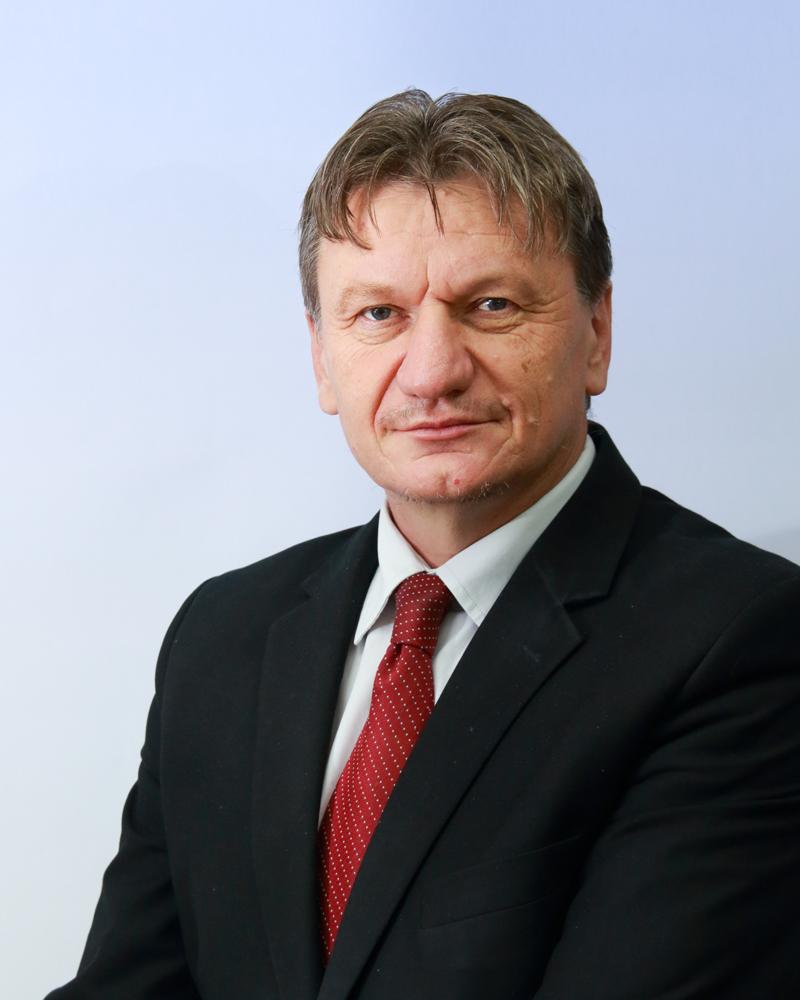 Dr Mića S. Stanković