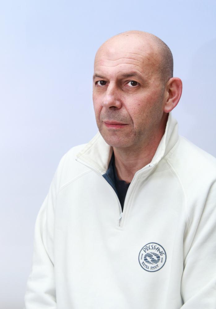 Dr Goran M. Petrović