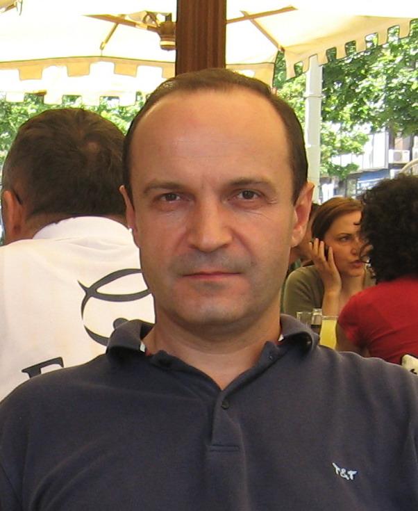 Dr Svetozar R. Rančić