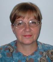 Dr Svetlana V. Janković