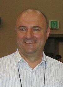 Dr Dragan S. Đorđević