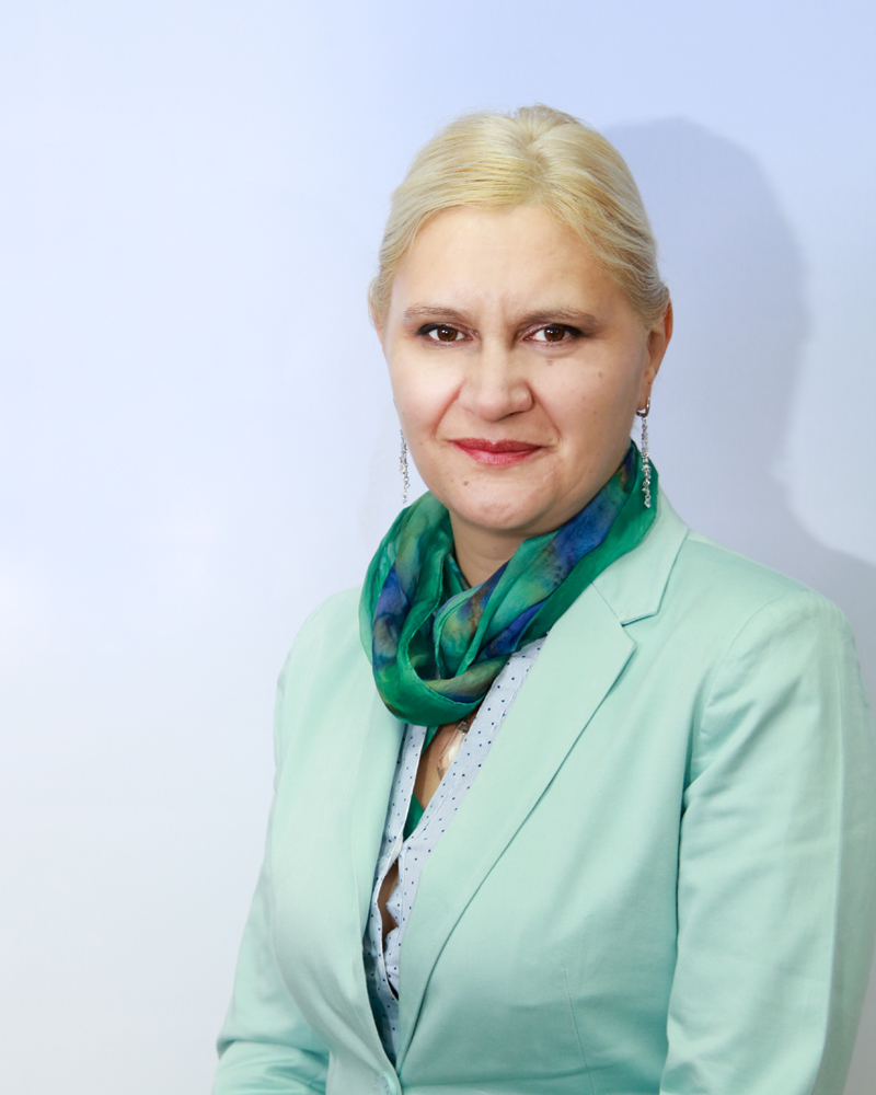 Dr Vesna P. Stankov-Jovanović