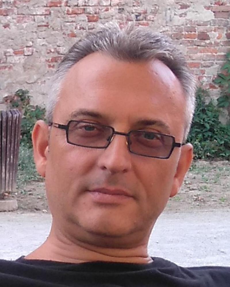 Dr Aleksandar Lj. Bojić